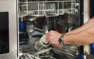 Dishwasher Technician Chula Vista
